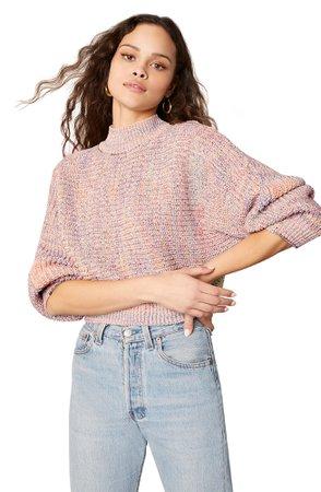 To The Moon Sweater | BB Dakota