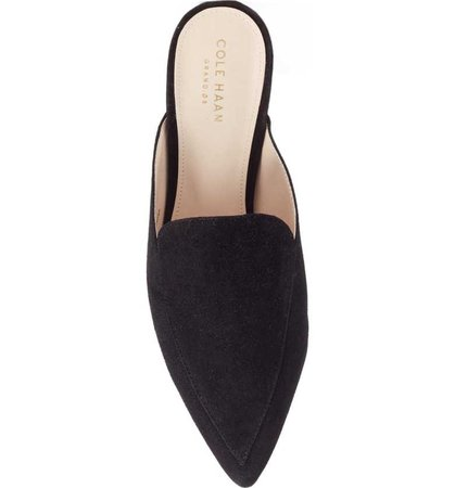Piper Loafer Mule COLE HAAN - NORDSTROM