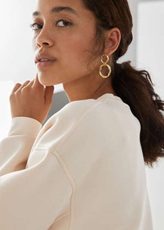 Earrings - Jewellery - & Other Stories