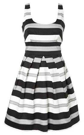 bw dress