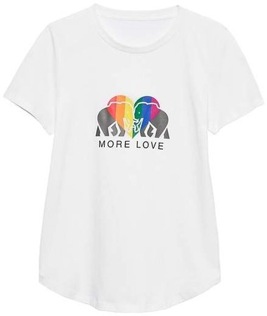 Pride 2019 Elephant T-Shirt (Women's Sizes)