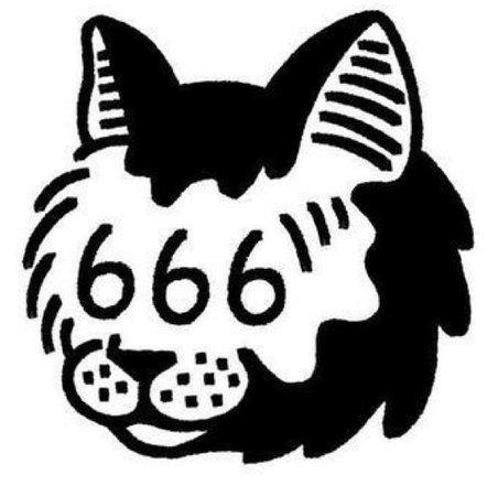 666 cat