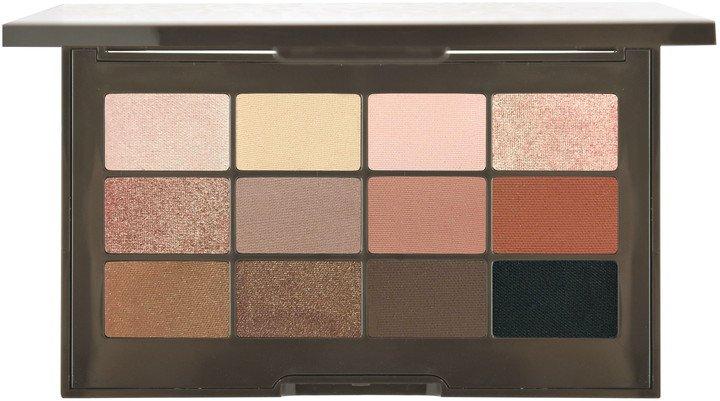 Essential Matte & Shimmer Eyeshadow Palette