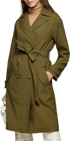Sophia Trench Coat