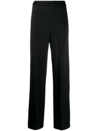 Pinko Satin Trousers   Farfetch.com
