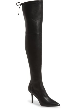 Carine Over the Knee Boot