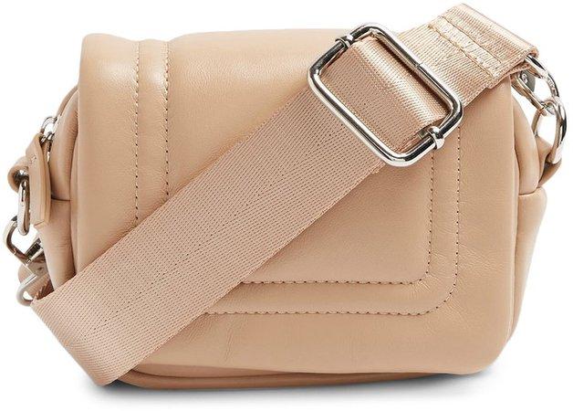 Bagged Out Mini Crossbody Bag