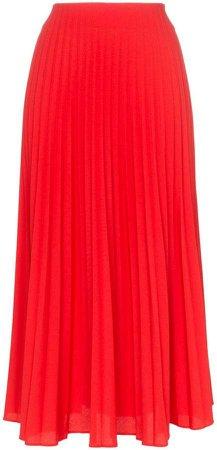 Beaufille Lozano Pleated Skirt