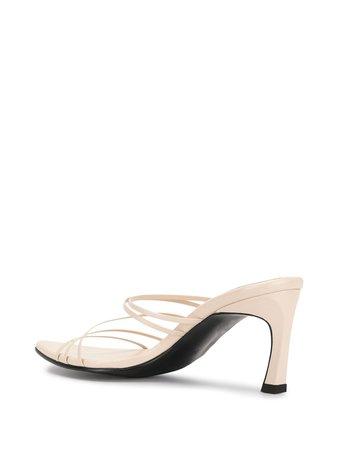 Reike Nen Strapped Mule Sandals - Farfetch