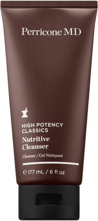 High Potency Classics: Nutritive Cleanser