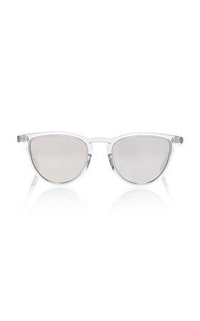 Mr. Leight Runyon Acetate Cat-Eye Sunglasses