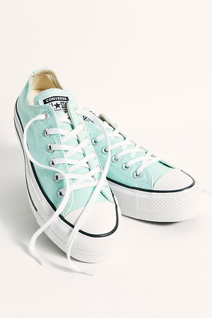 Chuck Taylor All Star Lift Sneakers | Free People