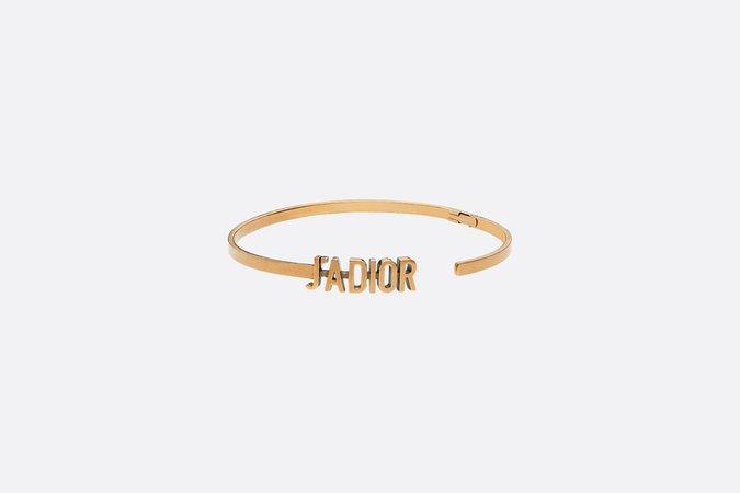 J'Adior Choker - Fashion Jewelry - Women's Fashion | DIOR