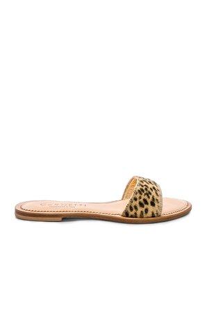 Cannucce Sandal