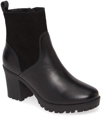 Dani Faux Fur Lined Boot