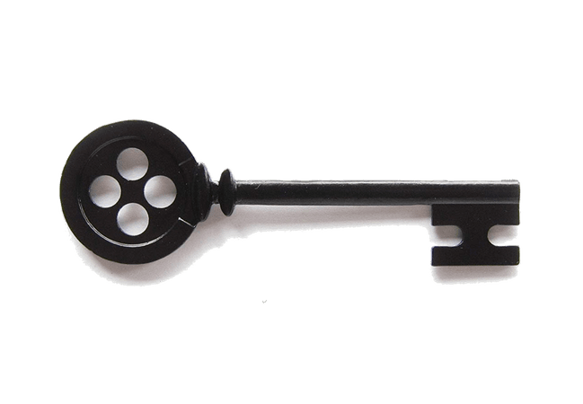 coraline key