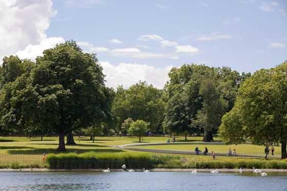 Hyde Park - Hyde Park - The Royal Parks