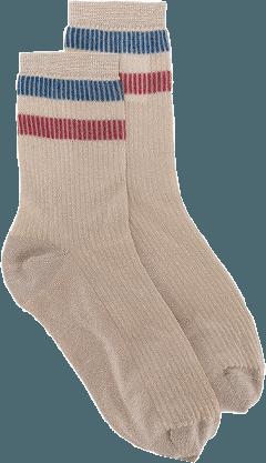 old tube socks