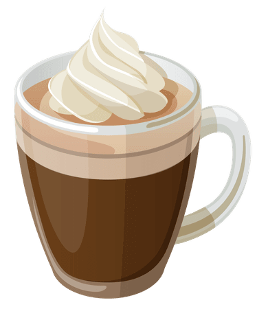 Coffee clipart transparent - Clip Art Library