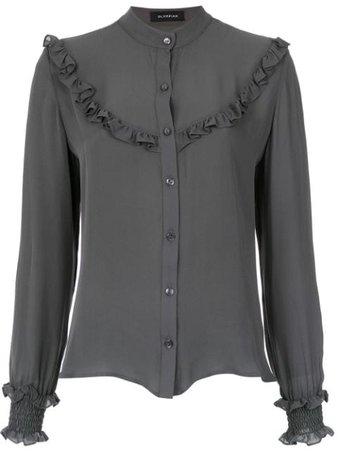 Shop Olympiah Sierra blouse with Express Delivery - Farfetch