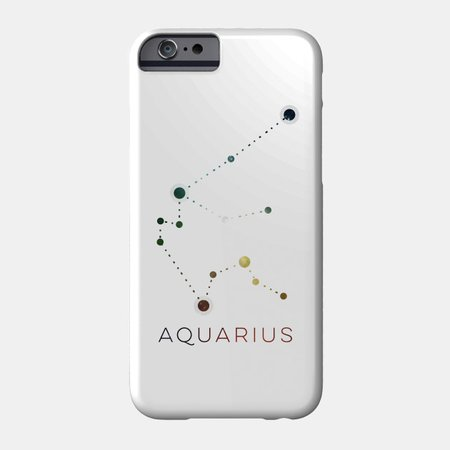 aquarius phone case - Google Search