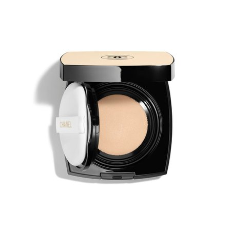 LES BEIGES HEALTHY GLOW GEL TOUCH FOUNDATION SPF 25 / PA ++ - Makeup - CHANEL