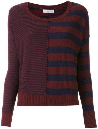Mara Mac knitted sweater
