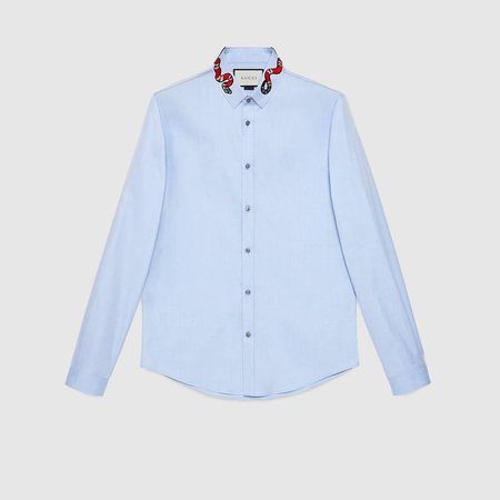gucci snake blue shirt - Căutare Google