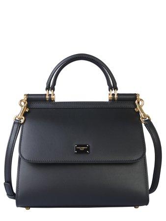 Dolce & Gabbana Mini Sicily 58 Bag