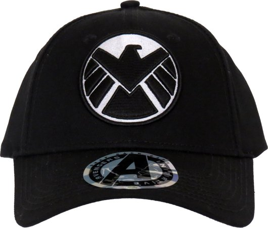SHIELD Baseball Cap