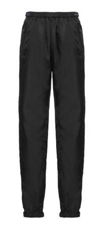 Prada Nylon Pants
