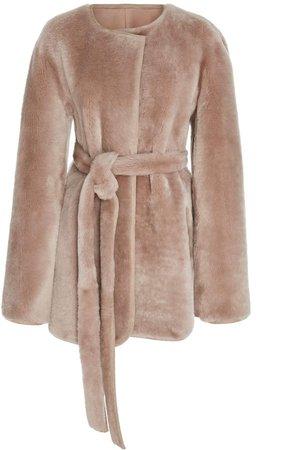 Cecilia Wrap Classy Coat
