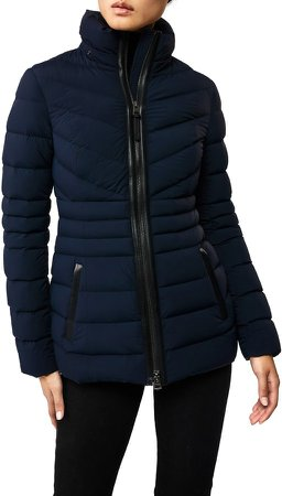 Patsy Water Resistant Down Coat
