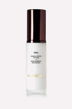 Veil Mineral Primer, 30ml - Colorless