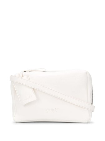 Marsèll Engraved Logo Clutch - Farfetch