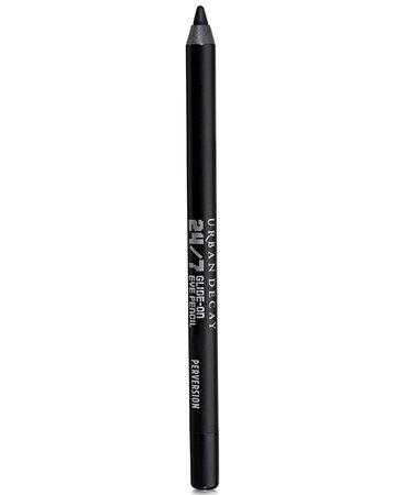 7 Eye pencil Urban Decay 24/7 Glide-on Eyeliner Pencil & Reviews - Makeup - Beauty - Macy's