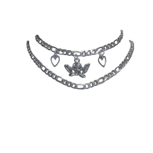 choker/necklace png
