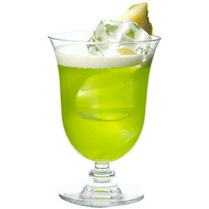 lime green drinks - Google Search