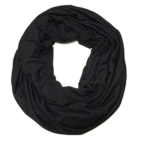 black infinity scarf - Google Search