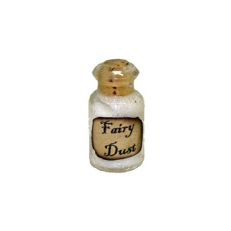 fairy dust potion