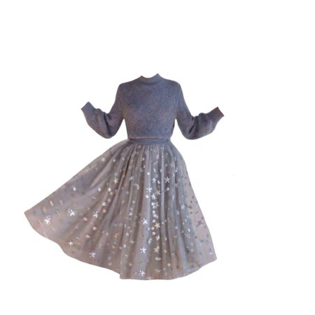 winter casual dress