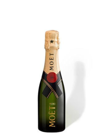 Moët & Chandon Champagne Impérial Brut Mini 20cL| Clos19