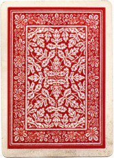 The First Deck Created by The United State Playing Card Company | Bicycle Playing Cards