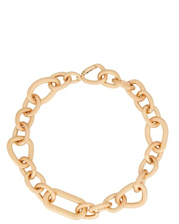 Cult Gaia Reyes Chain Link Necklace | INTERMIX®