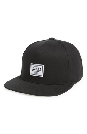 Herschel Supply Co. Dean Snapback Baseball Cap | Nordstrom