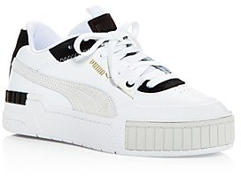 Women's Cali Sport Mix Low Top Sneakers