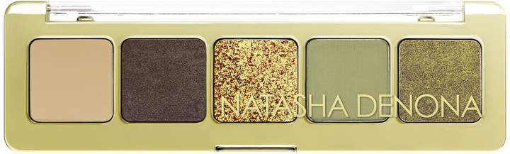 Natasha Denona - Mini Gold Eyeshadow Palette