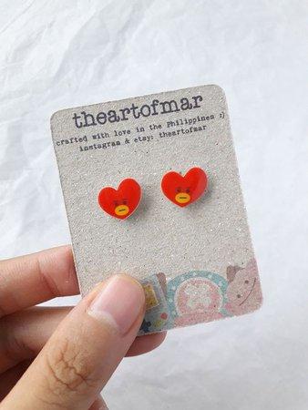 TATA earrings