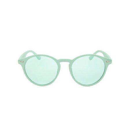 dope mint glasses