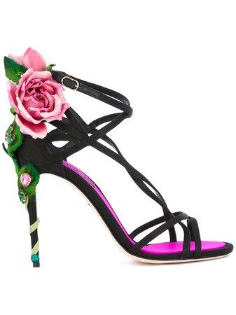 Dolce & Gabbana Keira Sandals - Farfetch
